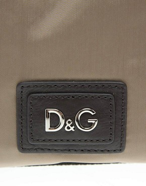 Image 4 ofD&amp;G Nylon Flight Bag