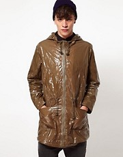 Peoples Market Parka Coat
