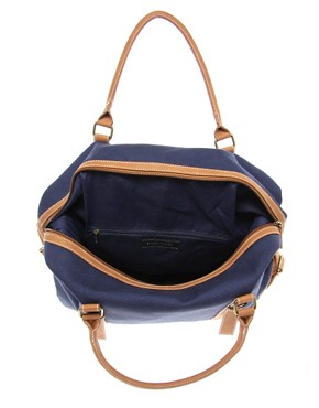 Image 2 ofRiver Island Canvas Holdall