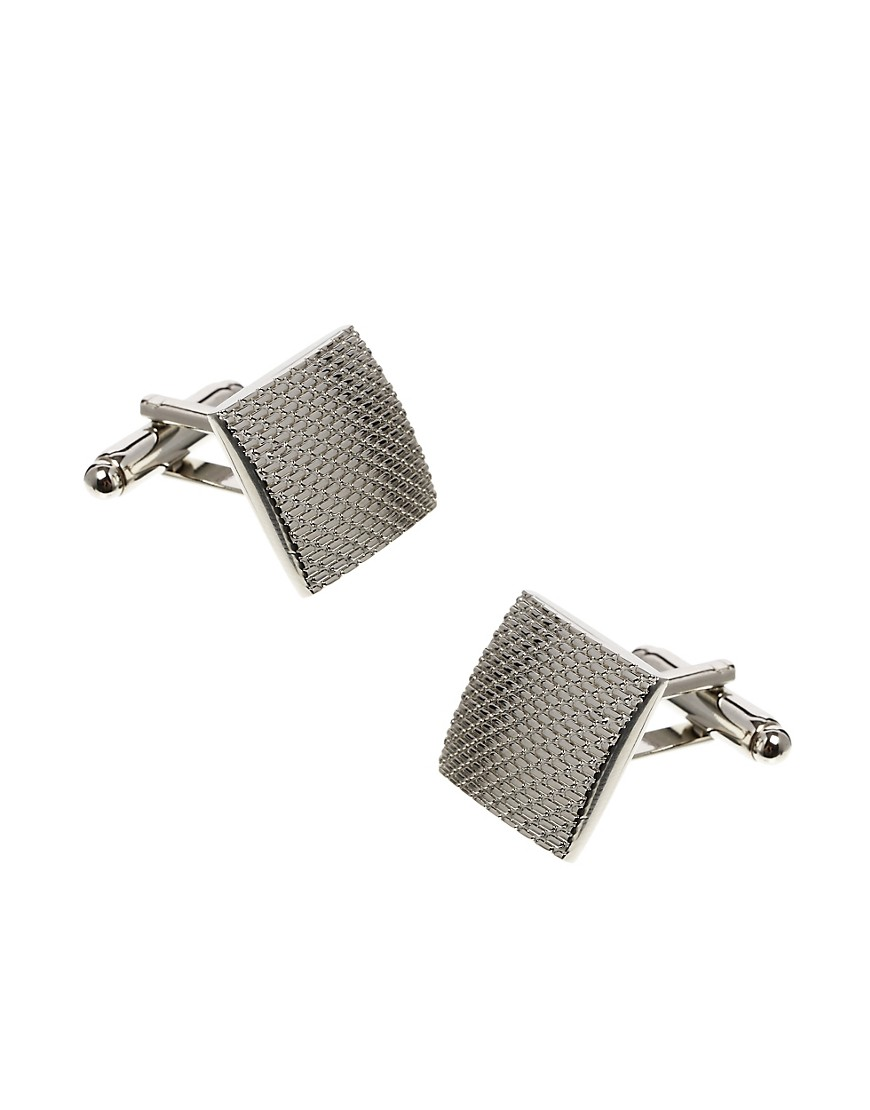 Image 2 of ASOS Tie Bar And Cuff Link Set
