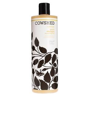 Image 1 ofCowshed Cowlick Shampoo 500ml