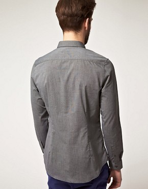 Image 2 ofASOS Slim Fit Shirt