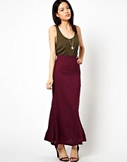 Vero Moda Maxi Skirt