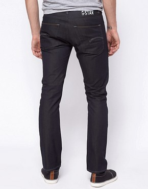 Image 2 ofG Star Yield Slim Jeans