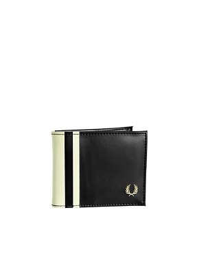 Image 1 ofFred Perry Multi Flip Wallet