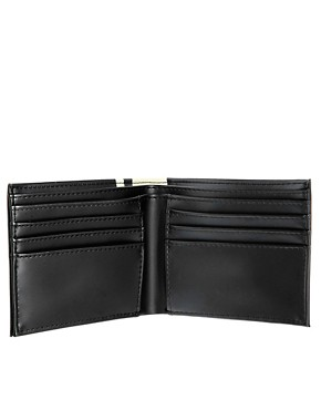 Image 2 ofFred Perry Multi Flip Wallet