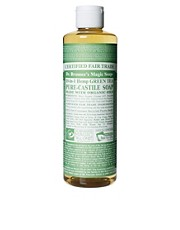 Dr Bronner Organic Green Tea Castile Liquid Soap 473ml