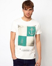 Jack &amp; Jones Hail T-Shirt