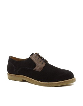 Image 1 ofRiver Island Desert Shoes