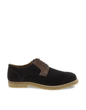 Image 4 ofRiver Island Desert Shoes
