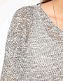 Image 3 ofVero Moda Slouchy Oversize Top