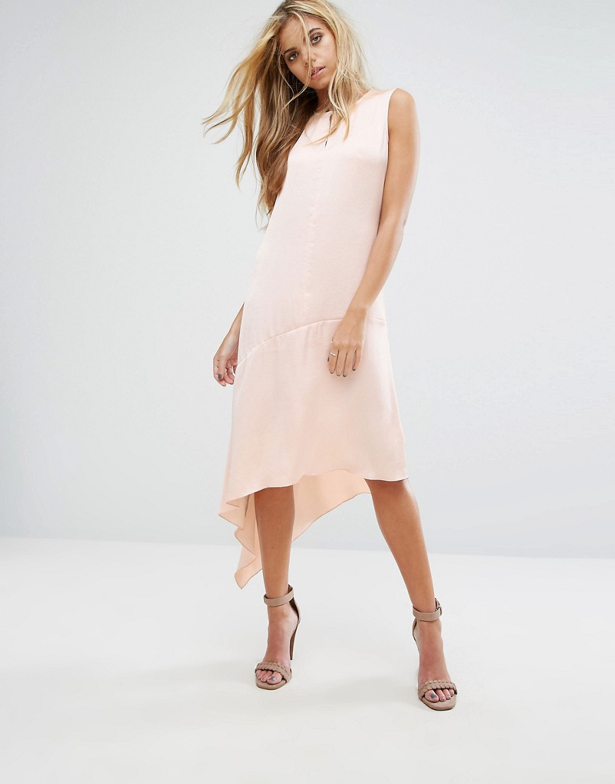 All Saints Elie Dress