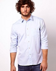 Paul Smith Jeans Oxford Shirt with Pocket