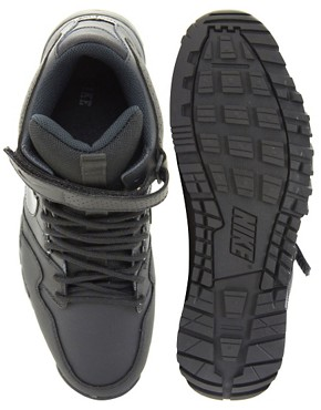 Image 3 ofNike Skateboard Mogan Mid 2 OMS Trainers