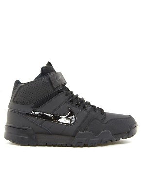 Image 4 ofNike Skateboard Mogan Mid 2 OMS Trainers