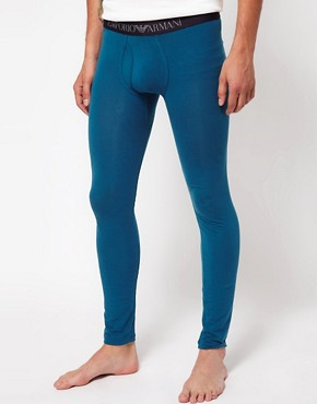 Image 1 ofEmporio Armani Long Johns