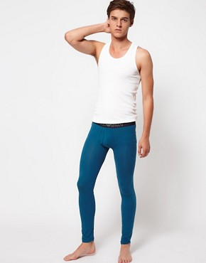 Image 4 ofEmporio Armani Long Johns