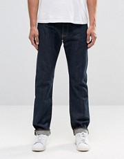 Levis Jeans 501 Straight Fit Marlon
