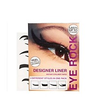 Eye Rock Designer Liner - Classics