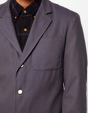 Image 3 ofAdam Kimmel Carhartt 3 Button Blazer