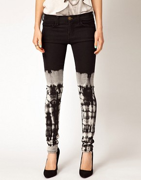 Image 4 ofCurrent/Elliott Ankle Skinny Jeans