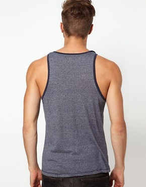 Image 2 ofASOS Vest With Contrast Pocket
