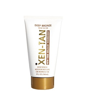 Image 1 ofXen-Tan Premium Sunless Tan Deep Bronze Instant Self Tan 148ml