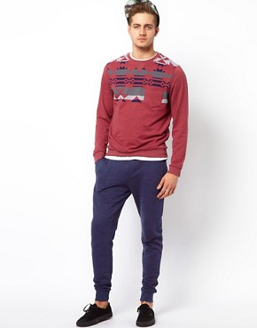 Image 4 ofASOS Skinny Sweatpants