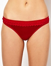 Stella McCartney Sam Partying Thong