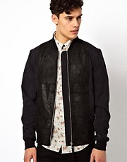 Religion Park Jacket