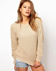 American Apparel Fisherman Jumper