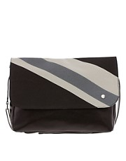 Ben Sherman Union Messenger Bag
