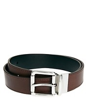 Polo Ralph Lauren Reversible Leather Belt