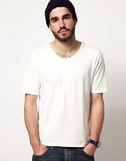 Nudie Henley NJ T-Shirt