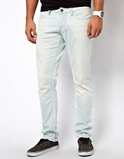 G-Star - Dexter - Jeans slim leggermente invecchiati