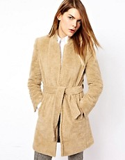 Unconditional Basic Overcoat