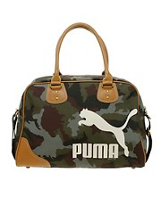 Bolso de viaje Originals de Puma
