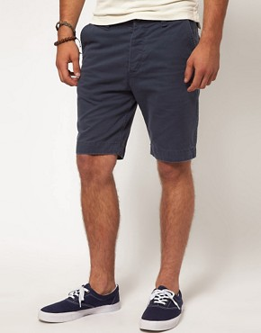 Image 1 ofSuperdry Chino Shorts