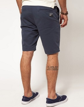 Image 2 ofSuperdry Chino Shorts