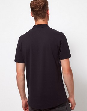 Image 2 ofASOS BLACK x Puma Polo