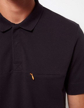 Image 3 ofASOS BLACK x Puma Polo