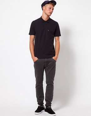 Image 4 ofASOS BLACK x Puma Polo