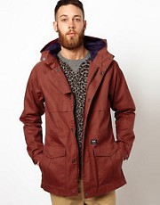 Wood Wood Andrianov Jacket