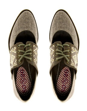 Image 3 of80%20 Wallis Lace Up Shoes