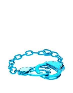 Image 1 ofLimited Edition Handcuff Bracelet