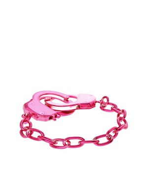 Image 2 ofLimited Edition Handcuff Bracelet