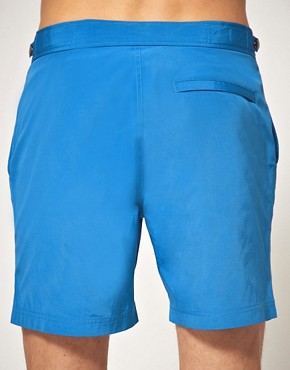 Image 2 ofASOS Swim Shorts