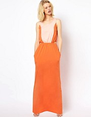 71 Stanton Maxi Dress