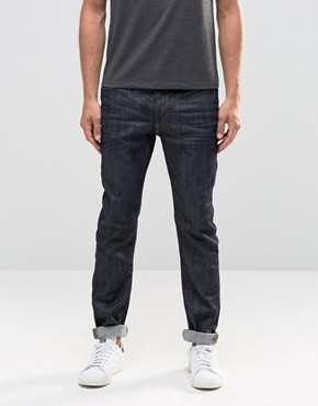 Blend Jeans Twister Slim Fit in Raw Denim