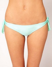 River Island Tie Side Bikini Brief